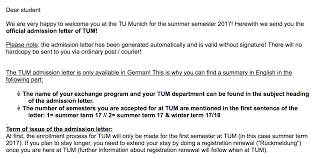 Guide To Student Exchange In Germany Part 2