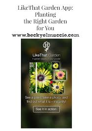 garden app. LikeThat Garden App Planting The Right For You