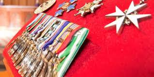 Honours And Awards Australian Army