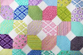 Quilt Patterns Gorgeous Stitch 'n Flip for Piecing Quilt Blocks by Me My Sister Designs