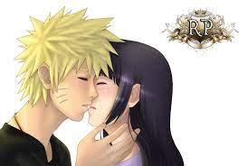 Naruto and Hinata on Tumblr
