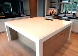 concrete countertop mix recipe white concrete custom white engineered concrete kitchen island white concrete mix recipe