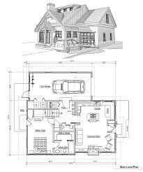 Cottage Design Plans Amazing Cottage Design Plans Nice Cabin Designs And Floor