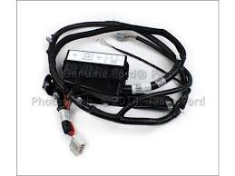 oem upfitter switch jumper wiring harness 05 06 ford f250 f350 wire harness for farmall cub at Wire Harness For F350