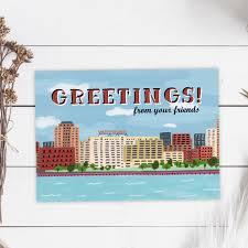free jw greeting card brooklyn bethel