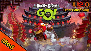 How to download Angry Birds Go Mod Apk v1.12.0 Android - YouTube