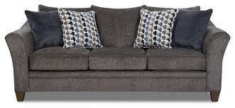 simmons queen sleeper sofa. simmons upholstery albany slate queen sleeper transitional-sleeper-sofas sofa e