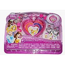 disney princess beauty kit with make up