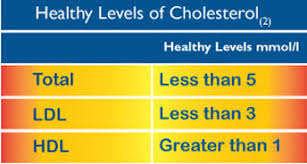 Triglycerides Level Chart Mmol L Understanding Your Number Zerochol