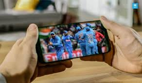 Top Rated Apps to Watch Live Cricket Streaming on Your Smartphone