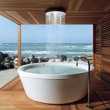 ... Japanese Soaking Tub With Shower Combo Design For Relaxation Ideadeep  Best ...