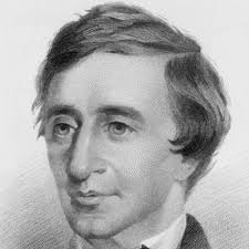 henry david thoreau poet philosopher journalist biography