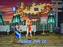 Resultado de imagem para final fight 2 map