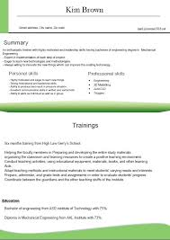 Best Resume Templates 2015 Most Effective Resume Templates Foodcity Me