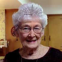 Tommie Hilda Smith Obituary - Visitation & Funeral Information