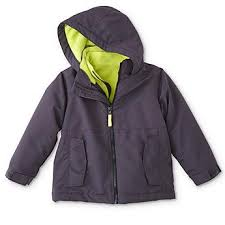 WonderKids Toddler \u0026 Infant Boys\u0027 3-in-1 System Jacket Coats Jackets - Kmart