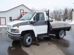 Chevrolet Kodiak C4500 / C5500 (Commercial vehicles) - Trucksplanet