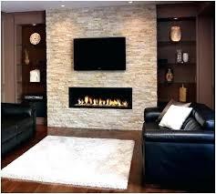 stone wall fireplace fireplace stone walls gray wall color white grey brick white wall mount electric stone wall fireplace