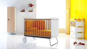 Furniture Interesting Baby Cribs Design Ideas By Ed Bauer