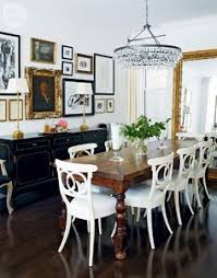 house tour charming and sophisticated victorian rowhouse dining room