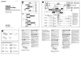 wiring diagram for sony xplod car stereo refrence sony xplod car sony car stereo wiring