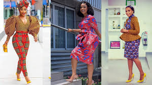 African Fashion Designers 2019 African Fashion Styles 50 Beautiful African Dresses To Wear In 2019
