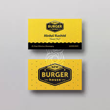 Buissness Cards Business Cards Spot Uv