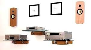 Corner Shelves For Speakers Stunning Corner Mount Speaker Shelf Wall Mount Speaker Shelf Small Shelves