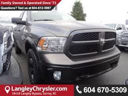 new 2018 dodge ram. Interesting Ram New 2018 Dodge Ram 1500 SLT Outdoorsman Group For Sale In Surrey BC And New Dodge Ram