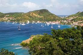 Martinique van A tot Z