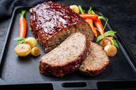 Almond flour and parmesan add flavor and keep the juices in. What Goes With Meatloaf 10 Healthy Delicious Sides I Really Like Food