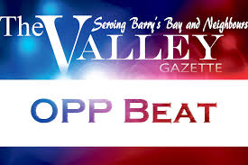 Opp Beat December 12th The Valley Gazette
