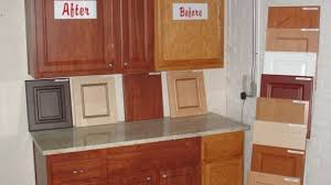 Average Cost To Reface Kitchen Cabinets Enchanting Refinish Kitchen Cabinets Cost Home And Furniture