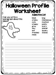 halloween story writing activities by english french shop tpt halloween story writing activities