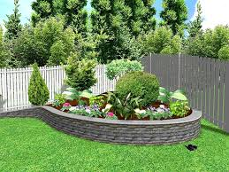 Garden Ideas For Front Of Small House Garden Design Ideas For The Modern  House With The