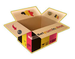 Image result for belgiuminabox logo