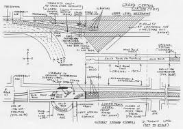 Map Of Grand Central StationGrand Central Terminal Floor Plan