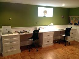 double desk home office. Double Desk Home Office Workstation Dual Desks Station Chairs Contemporary
