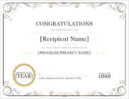 congratulations certificate templates 7 free congratulation certificate templates format example