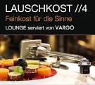 Lauschkost, Vol. 4: Feinkost für Die Sinne - Lounge Serviert von Vargo