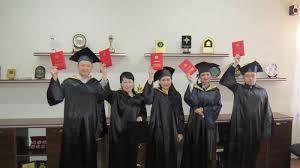 Академический Консорциум Международный Университет Кыргызстана Вручение дипломов докторам философии phd