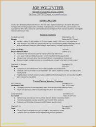 Resume Sample Format For High School Graduate Valid High School