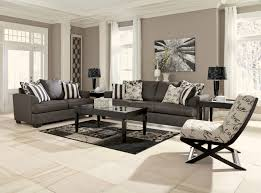 Living Room With Grey Sofa Feel The Contemporary Living Room Midcityeast