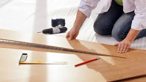 flooring installation contractors