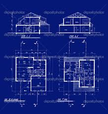 Small Picture apartments house blueprints Blueprints For Houses Home Interior