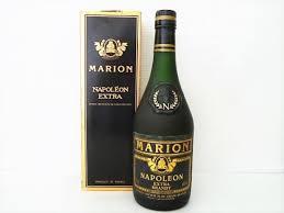ヤフオク! -「marion」(飲料) の落札相場・落札価格