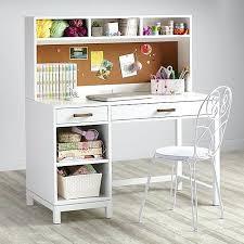 white desk with hutch cargo desk hutch white white desk hutch kijiji