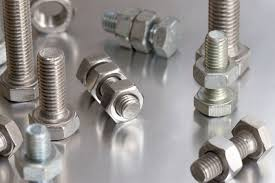Ss Nut Bolts Stainless Steel Machine Screws Manufacturer India