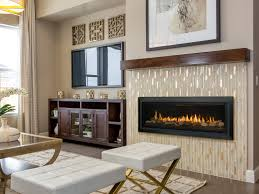 slayton 60 direct vent gas fireplace contemporary fireplaces regarding low profile remodel 6