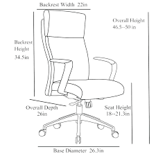 standard chair height standard desk chair size ergonomic office chair dimensions leap office chair desk standard chair height perfect dimensions